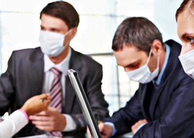 Corso Gestione rischi in azienda per Covid-19